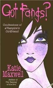 Goth: Got Fangs! - Katie Maxwell