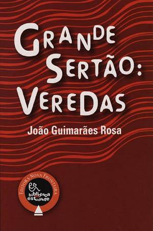 Grande Sertão - Veredas | Livros Grátis