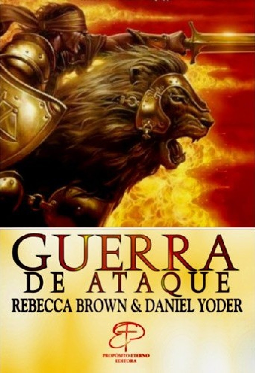 Guerra de Ataque - Rebecca Brown | Livros Grátis
