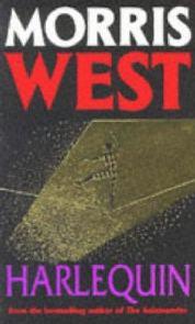 Arlequim (Harlequin) - Morris West