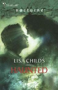 Assombrada (Haunted) - Lisa Childs