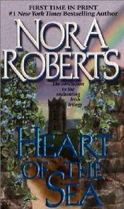 O Coração do Mar (Heart of the Sea) - Nora Roberts