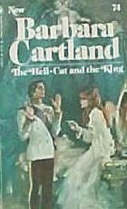 Gata Selvagem (Hell-cat and the King) - Barbara Cartland
