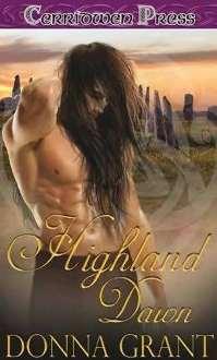O Amanhecer nas Highlands - Donna Grant