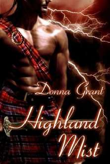 Bruma nas Highland - Donna Grant