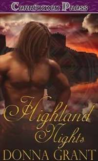 Noite em Highland - Donna Grant