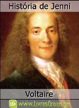 História de Jenni - Voltaire