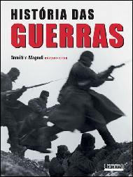 História das Guerras - Demetrio Magnoli