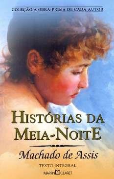 Histórias da Meia-Noite - Machado de Assis