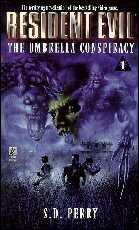 Resident Evil - The Umbrella Conspiracy