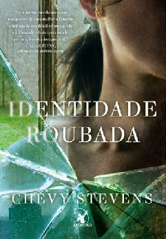 Identidade Roubada - Chevy Stevens