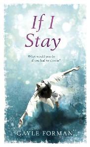 Se Eu Permaneço (If I Stay) - Gayle Forman