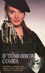 Se Houver Amanhã (If Tomorrow Comes) - Sidney Sheldon