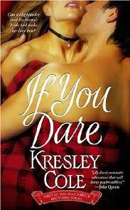 Se Te Atreves (If You Dare) - Kresley Cole