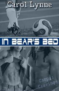 Na Cama do Bear (In Bears Bed) - Carol Lynne