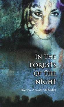 Nas Florestas da Noite - Amelia Atwater Rhodes