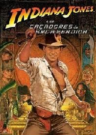 Indiana Jones e os Caçadores da Arca Perdida - Campbell Black