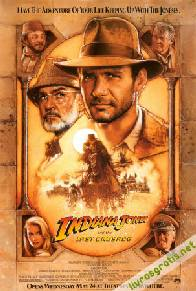 Indiana Jones e a Grande Cruzada - Rob McGregor