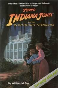 O Jovem Indiana Jones e o Tesouro da Plantação