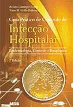 Infecção Hospitalar - Bernadete Cattete Blom