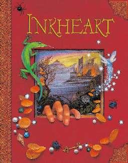 Coração de Tinta (Inkheart) - Cornelia Funke