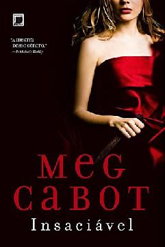 Insaciável - Meg Cabot