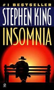 Insônia (Insomnia) - Stephen King