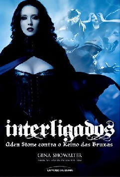 Interligados - Gena Showalter