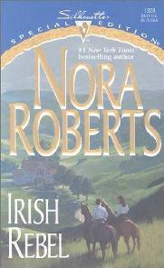 Coração Rebelde (Irish Rebel) - Nora Roberts