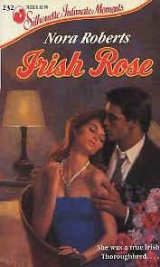 O Mistério De Uma Flor (Irish Rose) - Nora Roberts