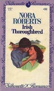 Almas em Chamas (Irish Thoroughbred) - Nora Roberts