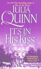 Por um Beijo (Its in His Kiss) - Julia Quinn