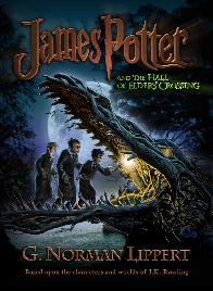 James Potter e a Travessia dos Titãs - George Norman Lippert