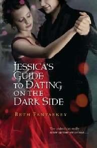 Jessica e o Guia Para Relacionamento Sombrio - Beth Fantaskey