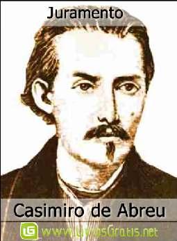 Juramento - Casimiro de Abreu