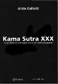 Kama Sutra XXX - Alicia Gallotti