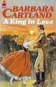 Seu Reino Por Um Amor (King in Love) - Barbara Cartland