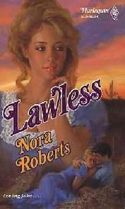 Fora Da Lei (Lawless) - Nora Roberts