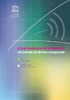 Liberdade de Informação - Toby Mendel