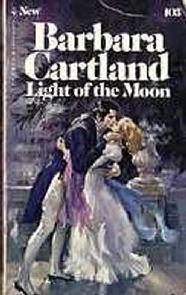 À luz do Luar (Light of the Moon) - Barbara Cartland