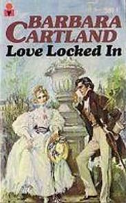 Milagre de Amor (Love Locked in) - Barbara Cartland