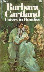 Amantes no Paraíso (Lovers in Paradise) - Barbara Cartland