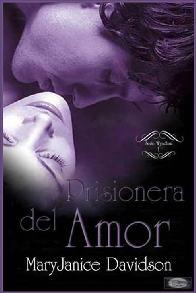 Prisioneira do Amor (Loves Prisoner) - MaryJanice Davidson