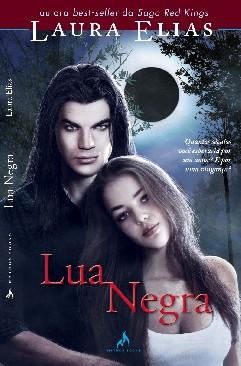 Lua Negra - Laura Elias