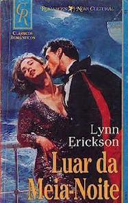 Luar da Meia Noite (Out of The Darkness) - Lynn Erickson