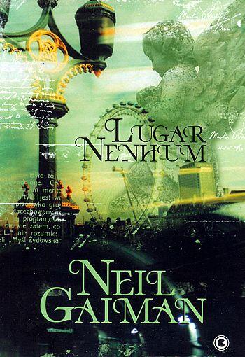 Lugar Nenhum - Neil Gaiman | Livros Grátis