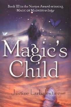 Filha da Magia