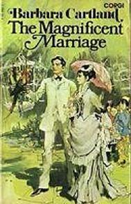 Rosa do Oriente (Magnificent Marriage) - Barbara Cartland
