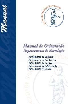 Manual de Nutrologia