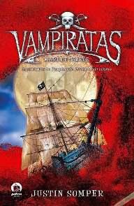 Vampiratas: Maré De Terror